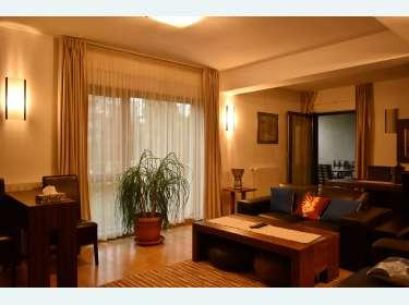 Inchiriere Apartament 4 Camere Mall Baneasa Ambasada Sua